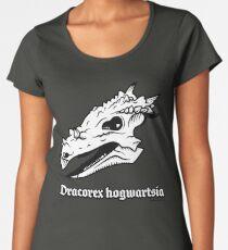 Dracorex hogwartsia skull! Women's Premium T-Shirt