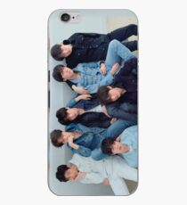BTS LOVE YOURSELF TEAR - OT7 iPhone Case