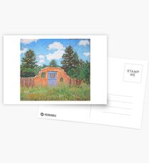 Gateway to the Trees Postcards