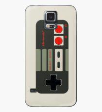 Funda/vinilo para Samsung Galaxy Controlador NES