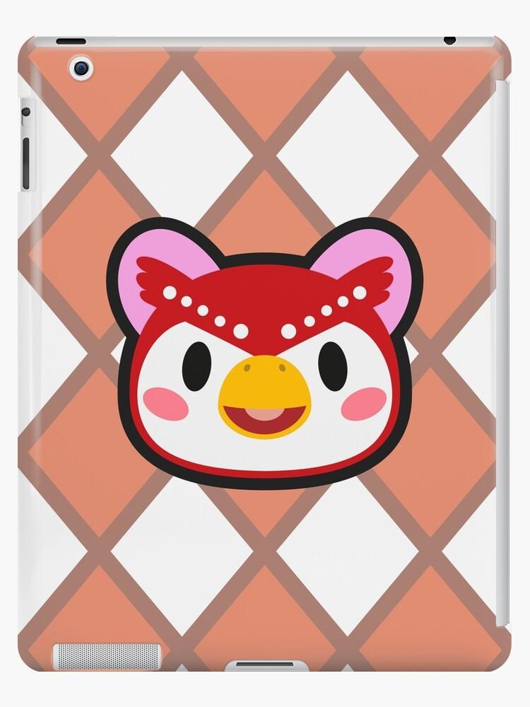 Celeste Animal Crossing  iPhone Case & Cover  Animal crossing