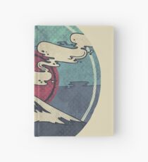 Fuji Hardcover Journal