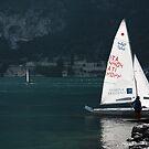 Lago di Garda by Elena Martinello