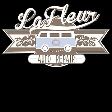 LaFleur Auto Repair by rowboatcop