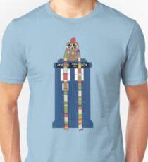 Doctor Hoo T-Shirt