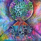 Cultivating Hope by Elizabeth D'Angelo