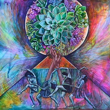 Cultivating Hope by BethDAngelo