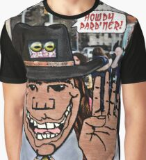 The Tourist Graphic T-Shirt