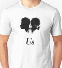 Us Movie - Jordan Peele Horror Unisex T-Shirt