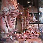 A True English Butcher by Joseph Rieg