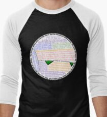 Hitchhiker's Guide Marvin Quotes T-Shirt