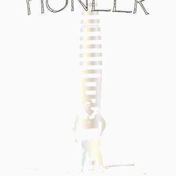 Pioneer  by BrettandLee