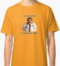 Camiseta clásica Dr. Nowzaradan, A Legend
