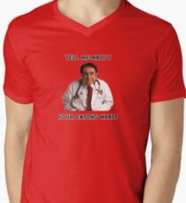 Dr Nowzaradan, A Legend Men's V-Neck T-Shirt
