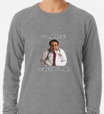 Dr. Nowzaradan, Eine Legende Leichtes Sweatshirt