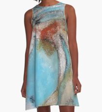 KOKOPELLI A-Line Dress