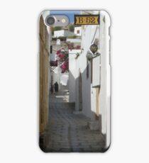 Grecian Days iPhone Case/Skin