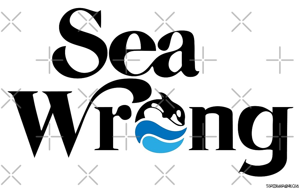 Sea Wrong by Tortugagraphix