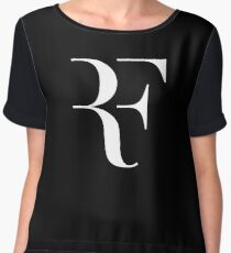 Blusa RF Roger Federer