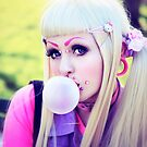 Bubblegum princes by Tazpire