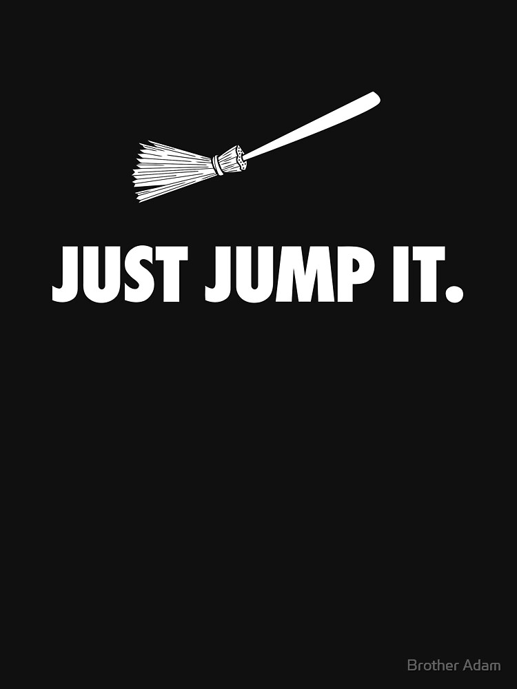 Jump The Broom by atartist