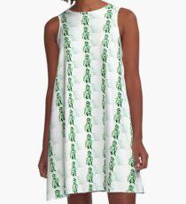 LAGANJA Glitch - 01 A-Line Dress