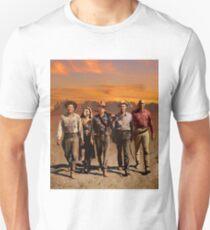 The Professionals Unisex T-Shirt