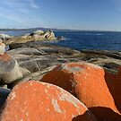 Bay of Fires by quentinjlang