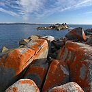 Bay of Fires 3 by quentinjlang