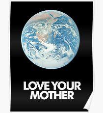 Liebe deine Mutter Poster