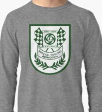British Leyland Special Tuning Shield Lightweight Sweatshirt