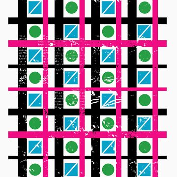 Tic Tac Toe by Dura