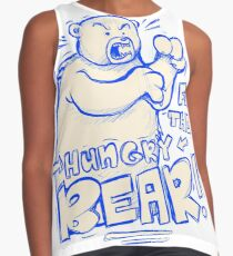 Feed the Hungry Bear Top duo