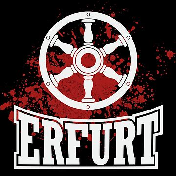 Erfurt by drizzd