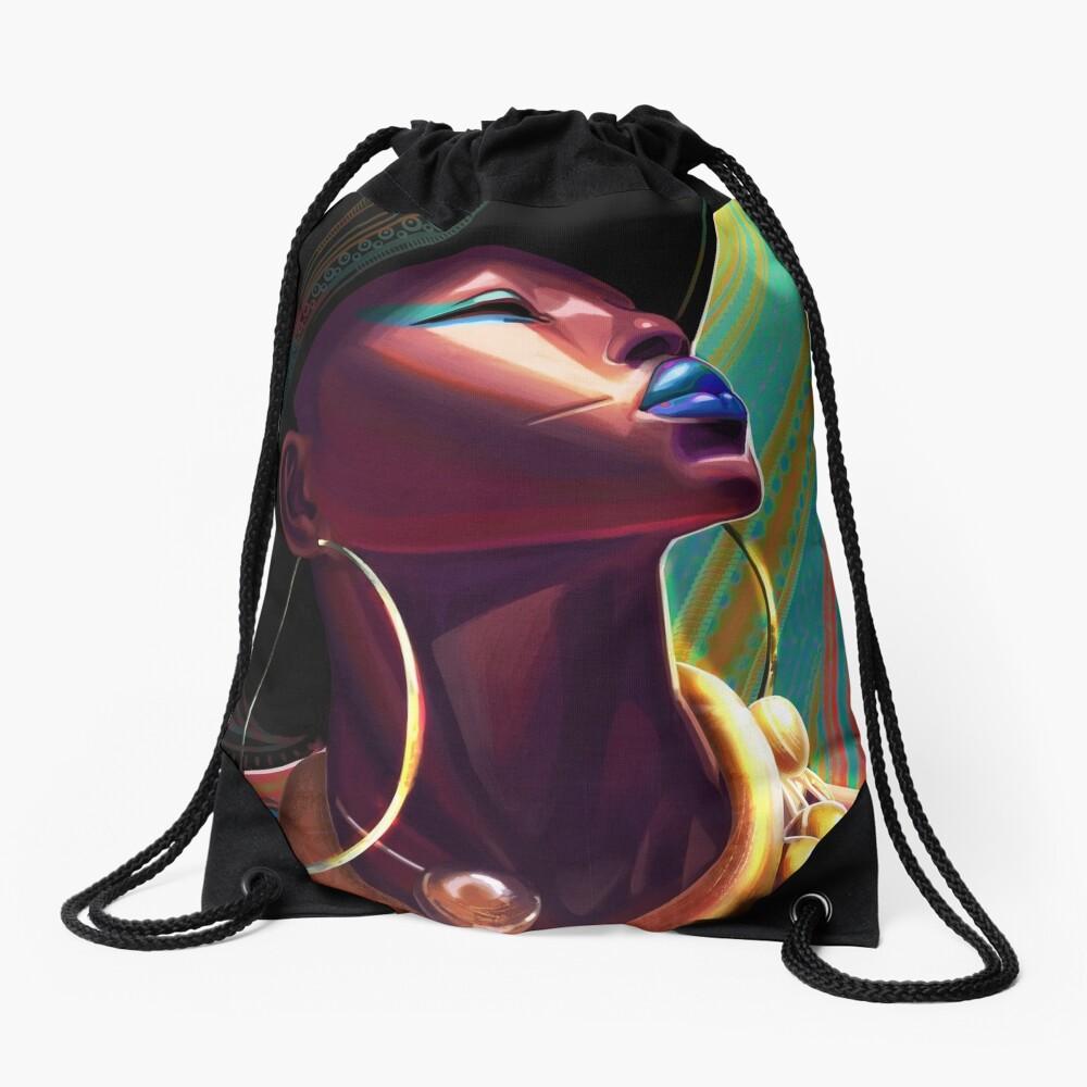 awen Drawstring Bag