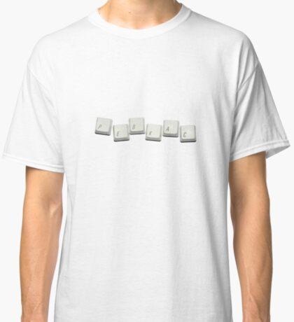 PEBKAC Classic T-Shirt