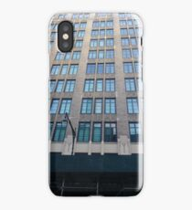 #Chambers, #Happiness, #Building, #Skyscraper, #NewYork, #Manhattan, #Street, #Pedestrians, #Cars, #Towers, #morning, #trees, #subway, #station, #Spring, #flowers, #Brooklyn  iPhone Case