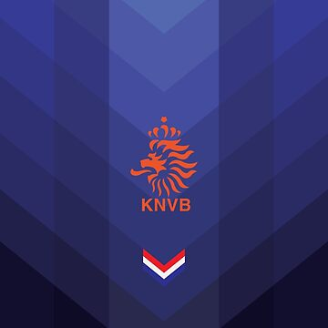 Football The Netherlands by WanderingFox