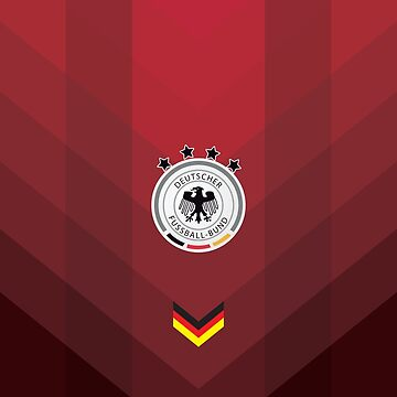 Germany Football by WanderingFox