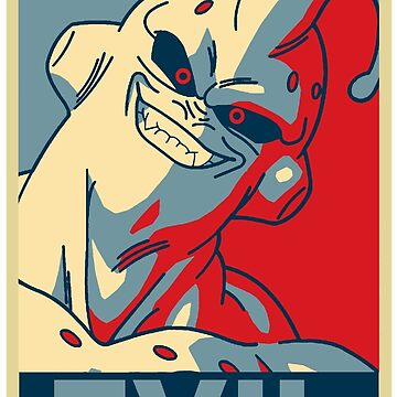 Evil by seanlar94