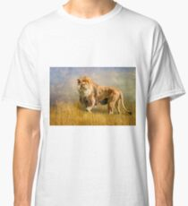 King of The Serengeti Classic T-Shirt