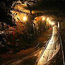 A Coal Miner's Labor Day by Cheri Sundra