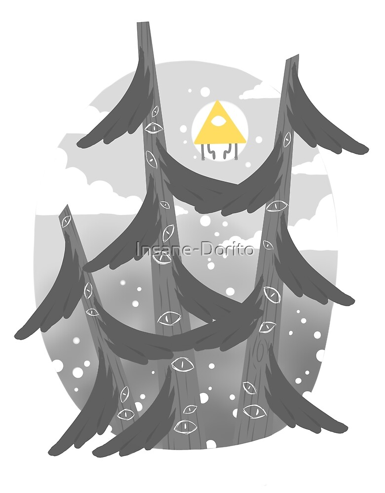 """Watching Trees"" by Insane-Dorito"