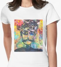 The Benzacovers Women's Fitted T-Shirt