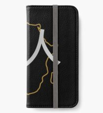 Blasian 6.0 (Japanese) iPhone Wallet/Case/Skin