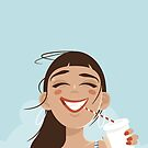 Milkshake von Bastian Groscurth
