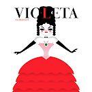 Violet by Marco Recuero