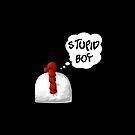 Stupid Boy by talgursmusthave