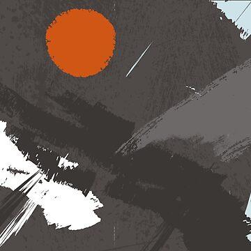 Midnight Sun by HoopandHoller