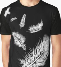 Flying High Up Up Graphic T-Shirt
